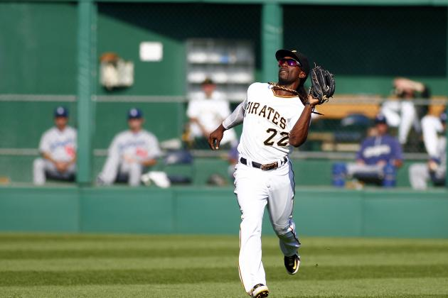How Center Field Has Become the Premier Position in Today's MLB