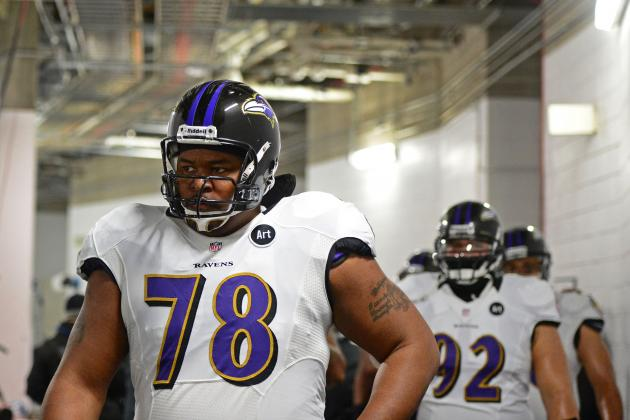 Can the Baltimore Ravens Truly Rely on Bryant McKinnie?