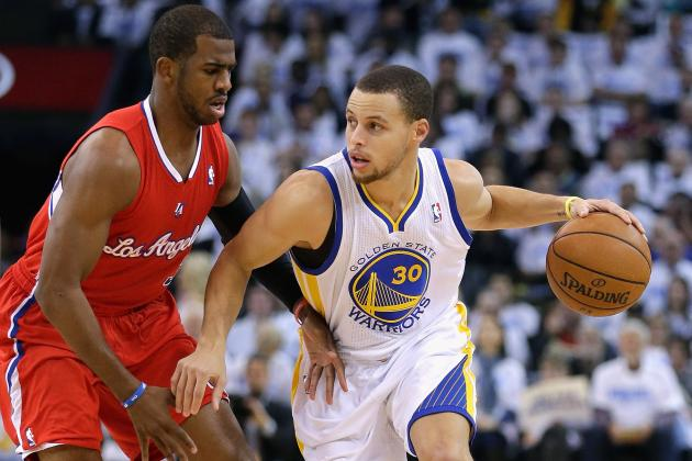 Will Warriors Still Own Clippers in 2013-14?