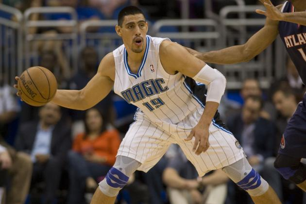 Warriors Interested in Gustavo Ayon