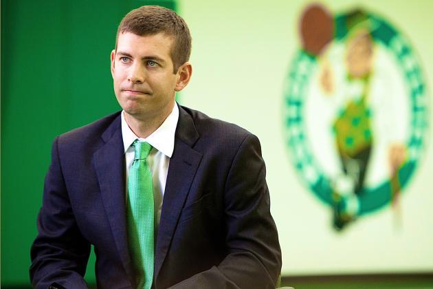 How Brad Stevens' Butler System Translates to the Boston Celtics
