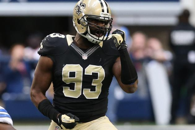 Junior Galette Moves Up, Will Smith Moves over