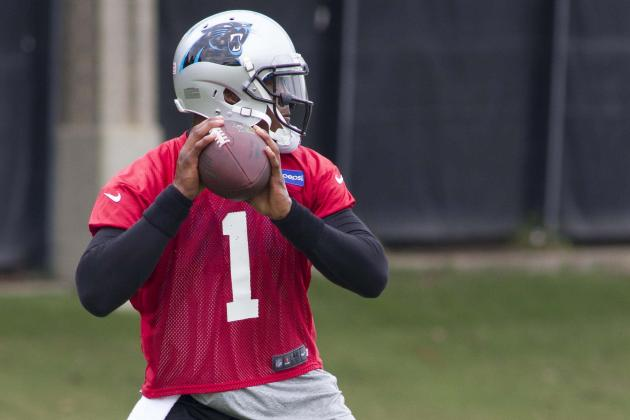 Carolina Panthers 2013 Training Camp Primer