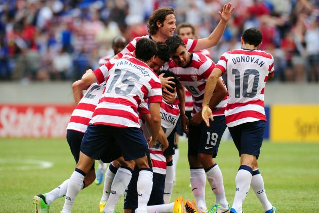 Gold Cup Finals 2013: Biggest Storylines to Follow in USA-Panama Clash