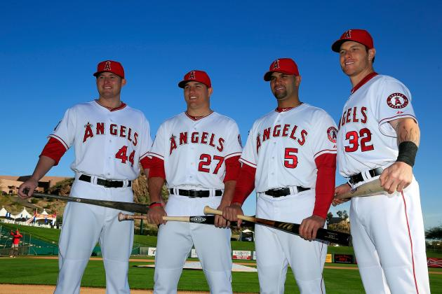 Los Angeles Angels' State of the Franchise at the 2013 Season's 100-Game Mark