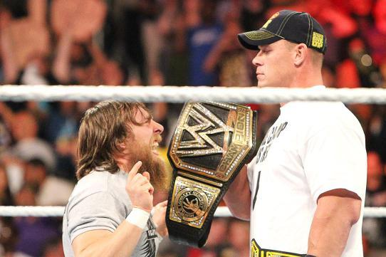 What a SummerSlam Loss Would Mean for Daniel Bryan's Credibility with the Fans