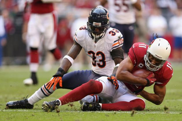 Bears' Tillman: 'No One Is Safe'