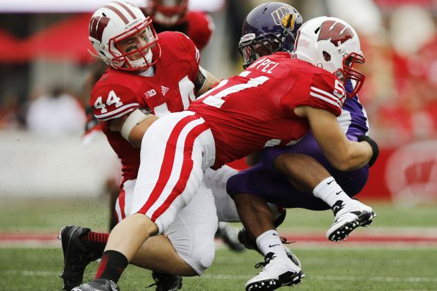 Badgering the MTB Staff: Will the 3-4 Defense Work at Wisconsin?