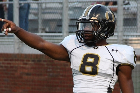 Top Offensive Game-Changers in the 2014 Recruiting Class
