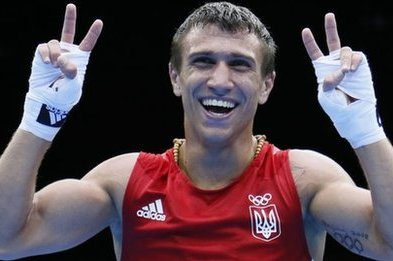 Top Rank Inks Vasyl Lomachenko