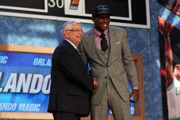 Projections Show Victor Oladipo Likely to Have a Great Rookie Season