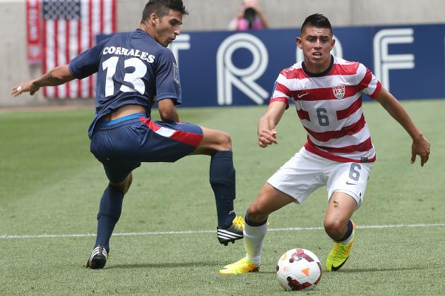 USA vs. Panama: Underrated Players to Watch for in 2013 Gold Cup Final