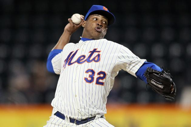 Collins on Mejia: 'Havn't Seen Him That Good in a Long Time'