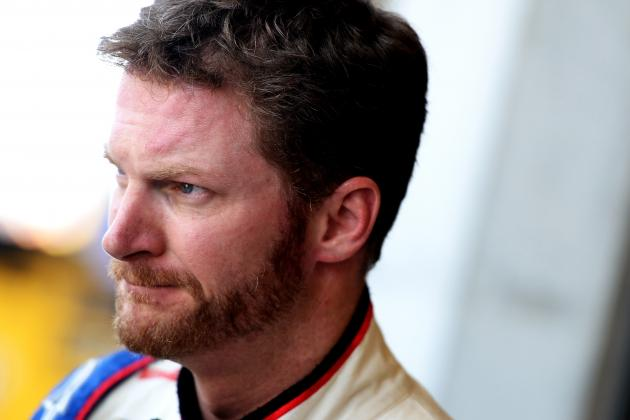 Earnhardt Still Needs Sponsor for 12 Races