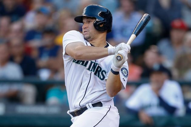 Mariners Place Zunino (Hand) on 15-Day DL
