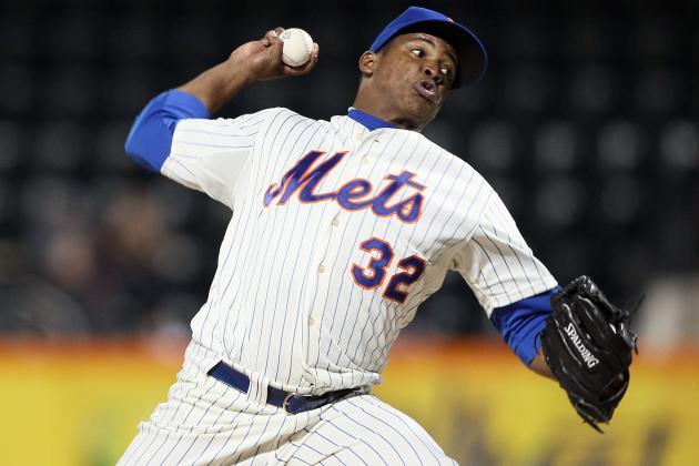 Mejia Sticking Around in 6-Man Rotation