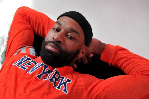 Has Baron Davis Proposed a $50K Bet on Star-Studded Drew League Game?