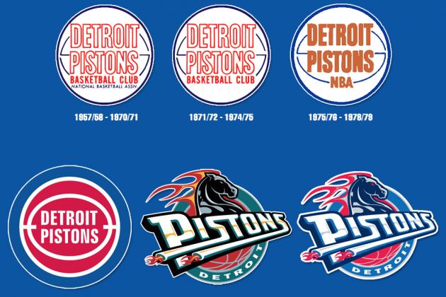 The History of NBA Logo Design