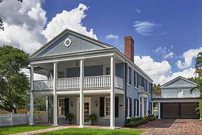 Miami Heat's Shane Battier Buys Colonial in Coral Gables