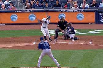 Rays vs. Yankees Video: Watch Jeremy Hellickson Snag Screaming Line Drive
