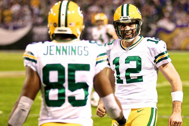 Greg Jennings Criticizes Aaron Rodgers for Not Always Putting Team First