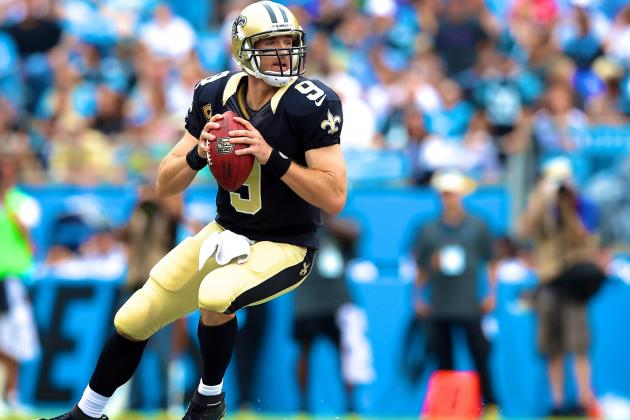 How to Define a Franchise QB in Today's NFL