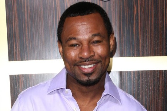 'Sugar' Shane Mosley says boxing needs a boost