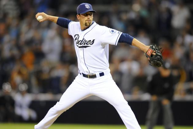 MLB Trade Rumors: All the Latest Whispers, News and Speculation