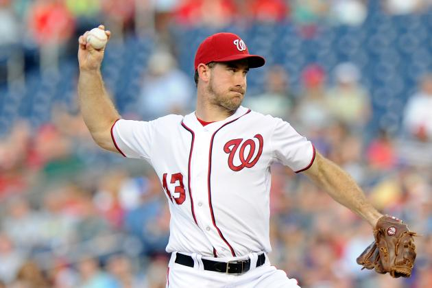 Zimmerman Ends Pitcher's Duel with Walk-off Homer