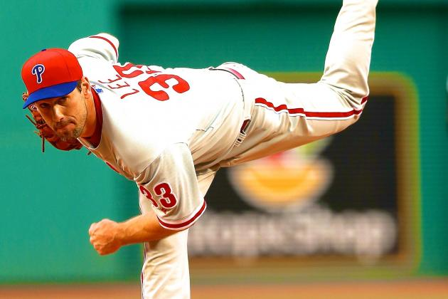 Breaking Down the 3 Most Likely Cliff Lee Trade Scenarios
