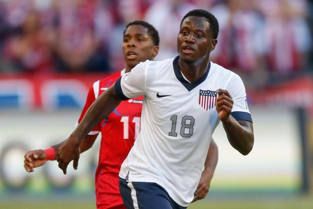 Gold Cup Finals 2013: What Win Would Mean for Both United States and Panama