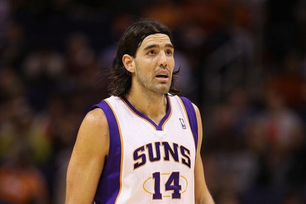 Suns-Pacers in 'Serious Talks' About Scola Trade
