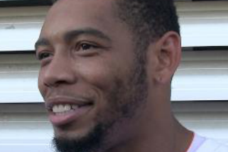 Haden Welcomes 'Fresh Start' with Browns After 2012