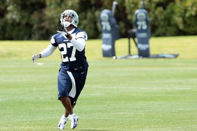 Rookie S Wilcox Trying to Leave Impression