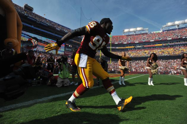 Should the Washington Redskins Move Brian Orakpo to DE Temporarily?