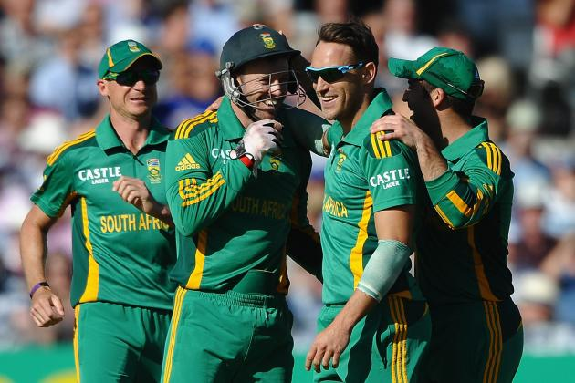 Sri Lanka V South Africa: Preview, Team News, Prediction for 4th ODI