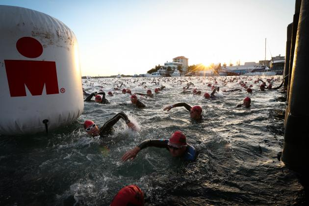 Ironman Lake Placid 2013: Route, Date, Start Time, and TV Info