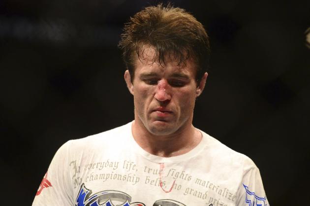 Wanderlei Silva: I Guarantee Shogun Will Retire Sonnen at UFC Fight Night 26