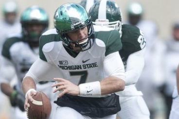 Mark Dantonio Aims to Put Team in Best Position to Win