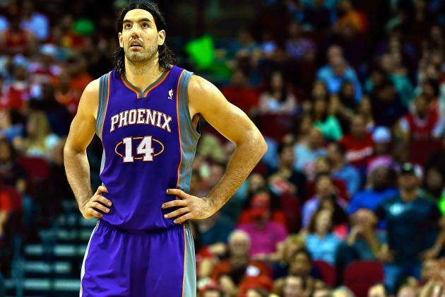 Phoenix Suns and Indiana Pacers Reportedly in Trade Talks Involving Luis Scola