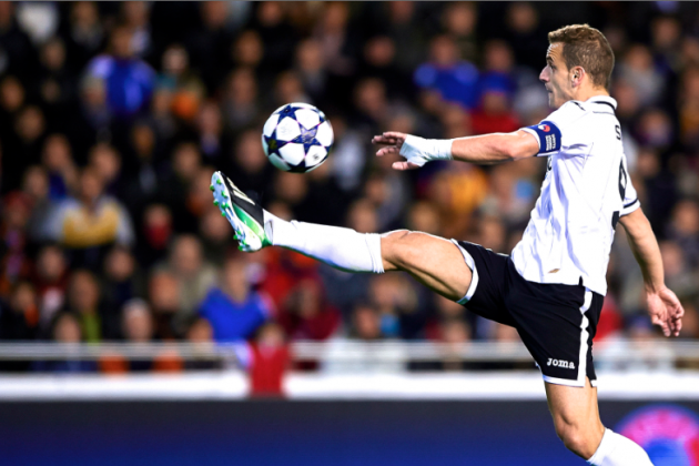 Liverpool Transfer Rumours: Analyzing What Roberto Soldado Would Bring to Reds