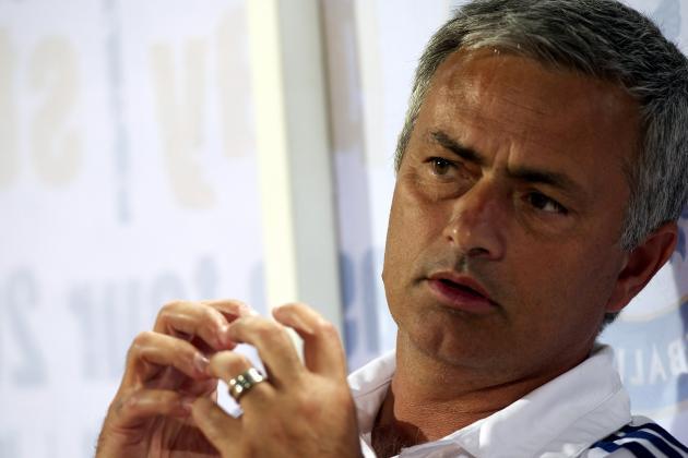 Chelsea Transfer News: Jose Mourinho Assumes Power Role in Public Rooney Pursuit