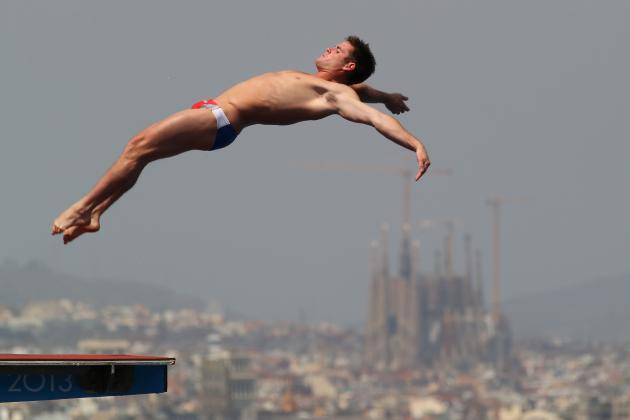 Diving World Championships 2013: Top Competitors Heading into Barcelona Final