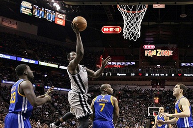 San Antonio Spurs Playing Hardball in DeJuan Blair Trade Scenarios