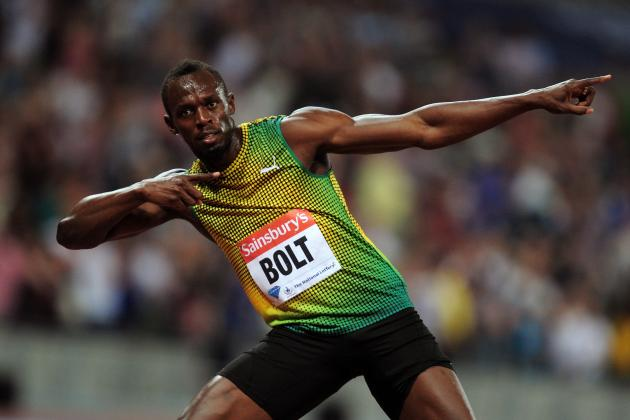 Sainsbury's Anniversary Games 2013: Stars Who Impressed Most During Meet