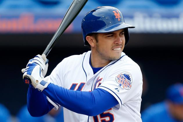 D'Arnaud Drives in 3, Duda Struggles in GCL