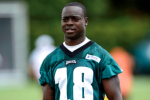 Eagles' WR Maclin Suffers Torn ACL