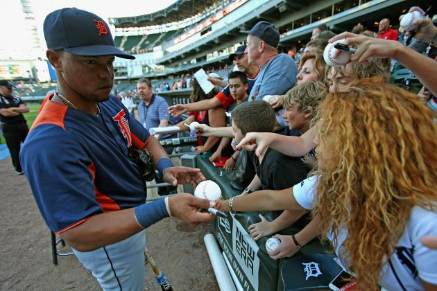 Detroit Tigers Ramon Santiago the Most Senior Tiger, and the Most Quiet
