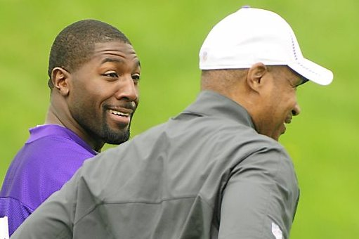 Greg Jennings Will Get a Talk from Frazier