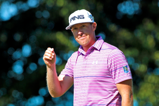 Hunter Mahan Withdraws from RBC Canadian Open with Lead as Wife Goes into Labor